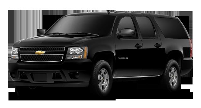ALQUILA UN Chevrolet SUBURBAN
